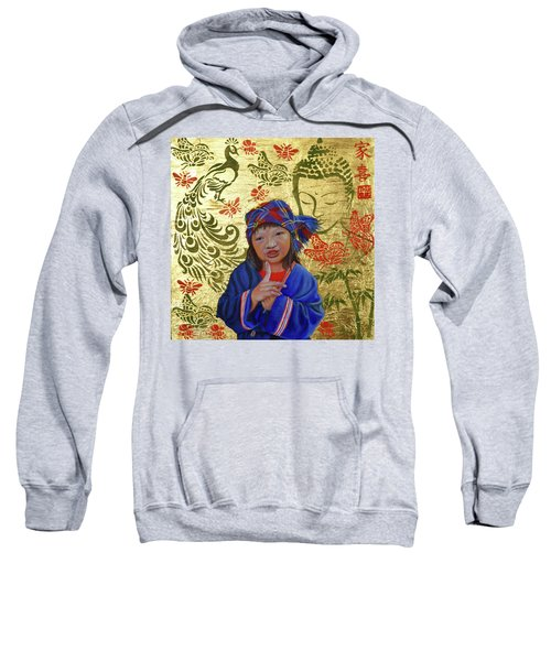 Silent Sweatshirt
