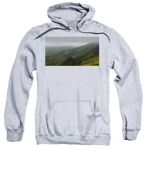 Shivering Mountain,  Sweatshirt