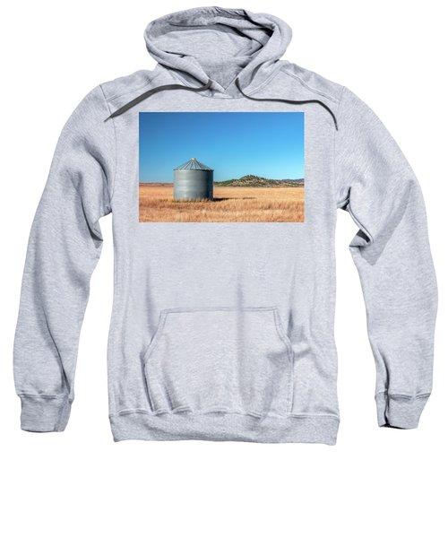 Single Bin Sweatshirt