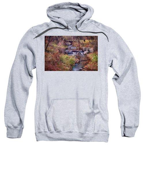 Sinoquippie Run Sweatshirt