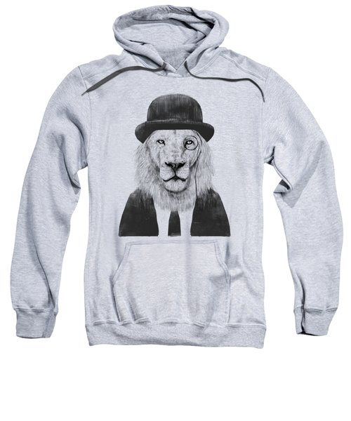Sir Lion Sweatshirt