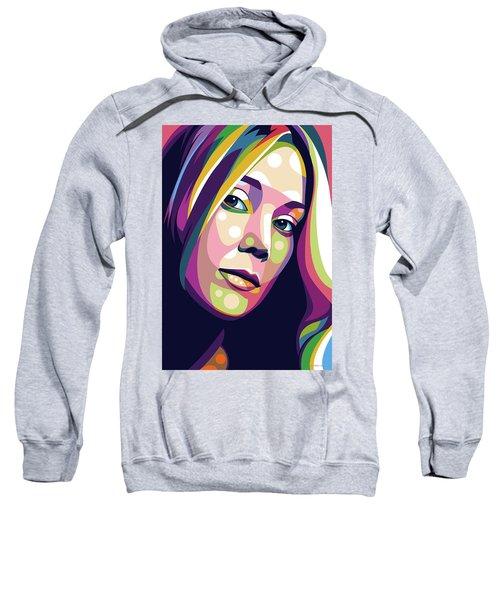 Sissy Spacek Sweatshirt