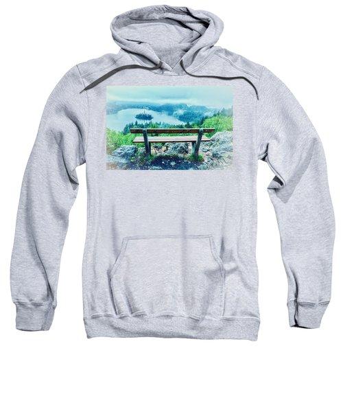 Sit A Spell Sweatshirt