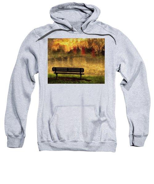 Sit And Admire Sweatshirt