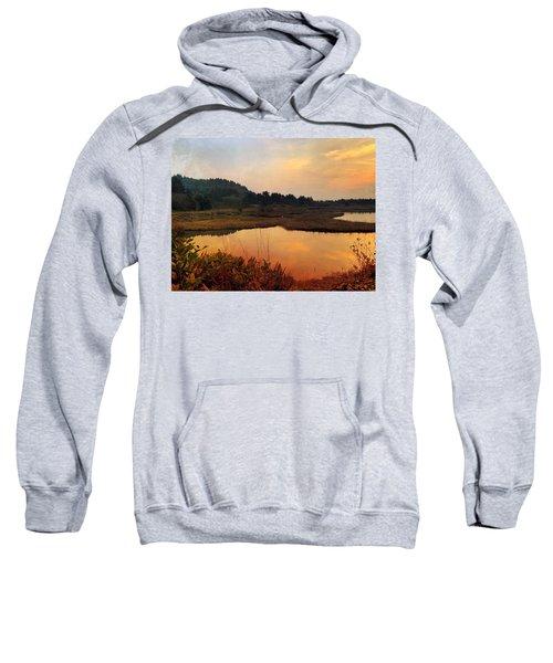 Sitka Sedge Sand Lake Eve Sweatshirt