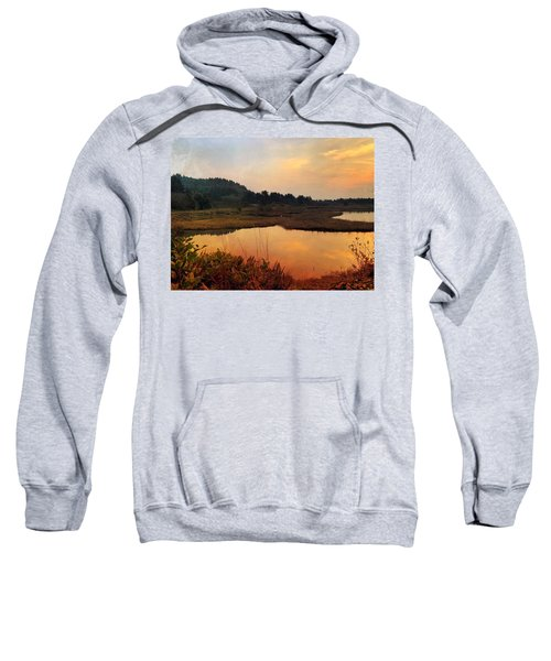 Sitka Sedge Sand Lake Eve Sweatshirt