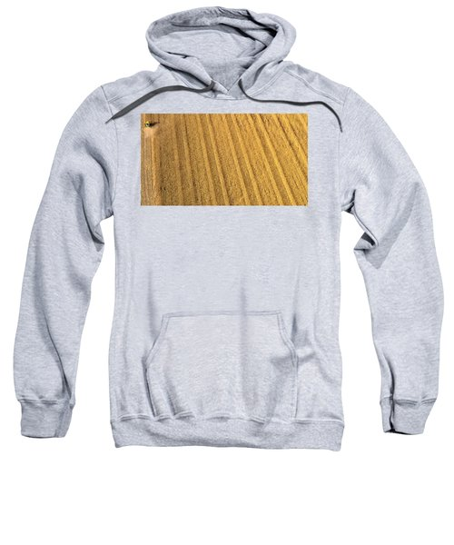 Sixty Million Kernels Sweatshirt