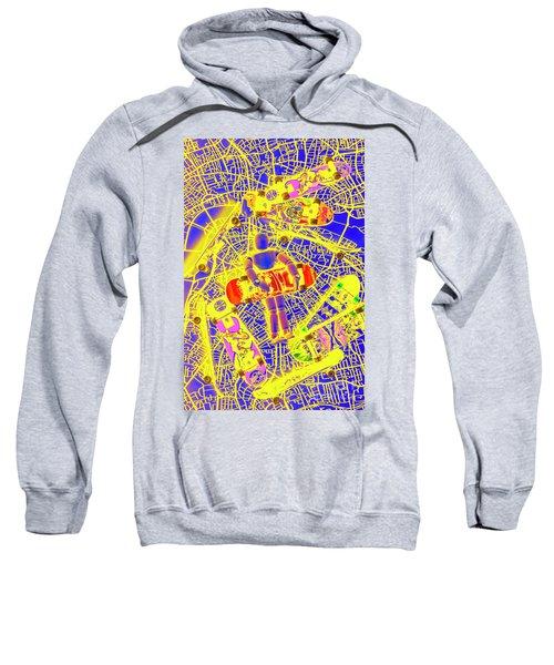 Skate City Sweatshirt