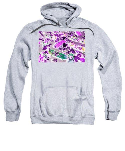 Skate Date Sweatshirt