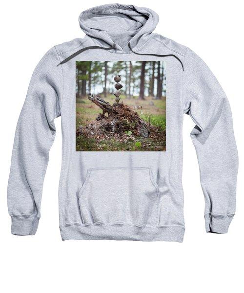 Skogstok Sweatshirt