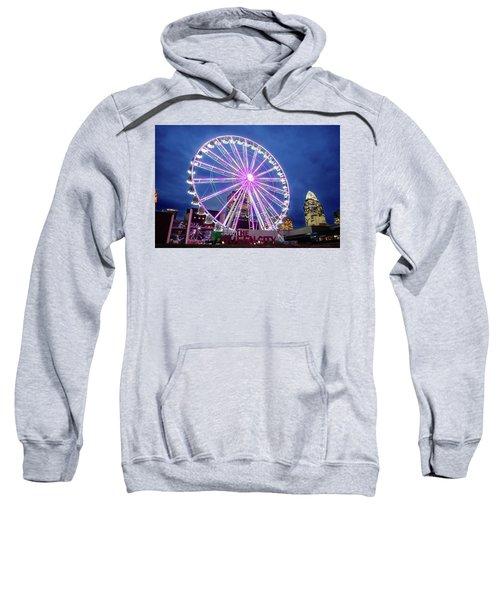 Skystar Ferris Wheel Sweatshirt