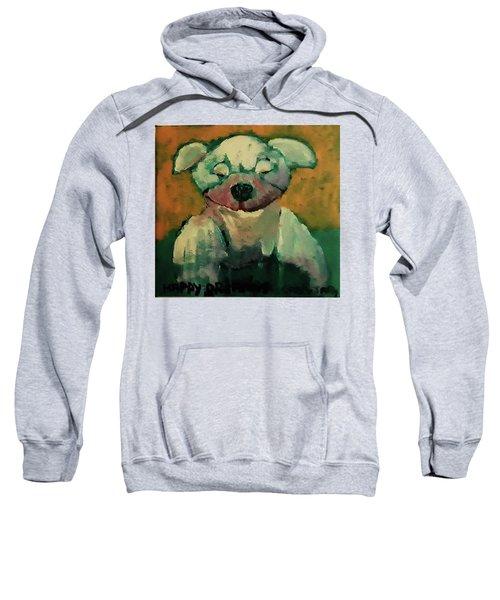 Sleepy Sweatshirt