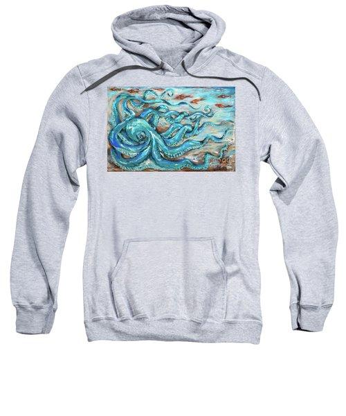 Slithering Sweatshirt