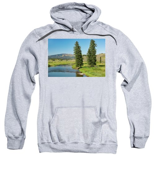 Slough Creek Sweatshirt