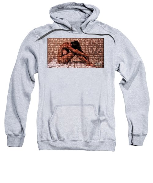 Slow Pose Sweatshirt