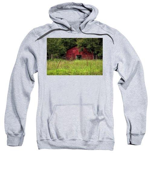 Small Barn 3 Sweatshirt