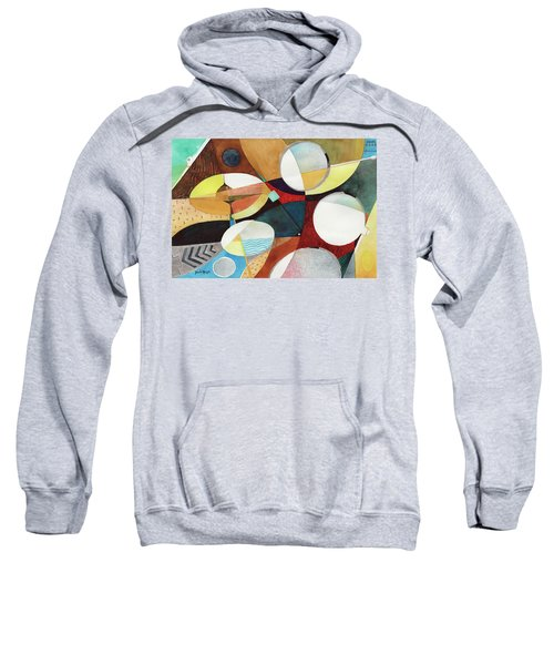 Snare And Hi-hat Sweatshirt