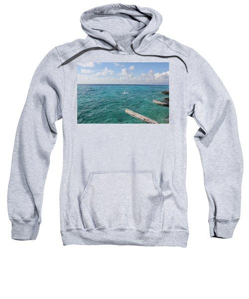 Snorkeling Sweatshirt
