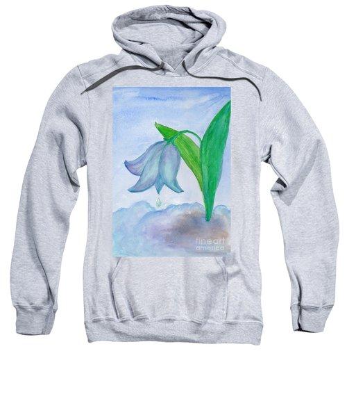 Snowdrop Sweatshirt