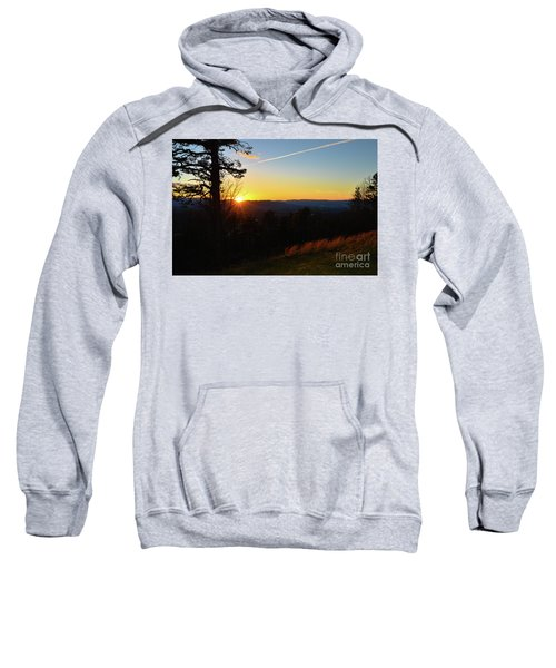 Solace And Pine Sweatshirt