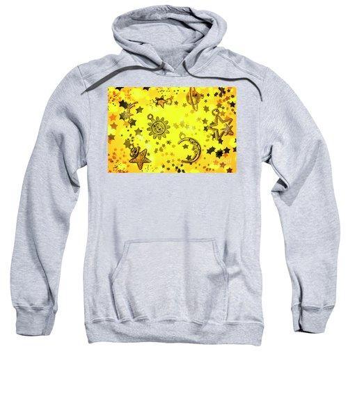 Solar Stars Sweatshirt