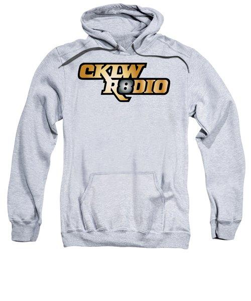 Solid Gold Cklw Mid-70s Logo Sweatshirt