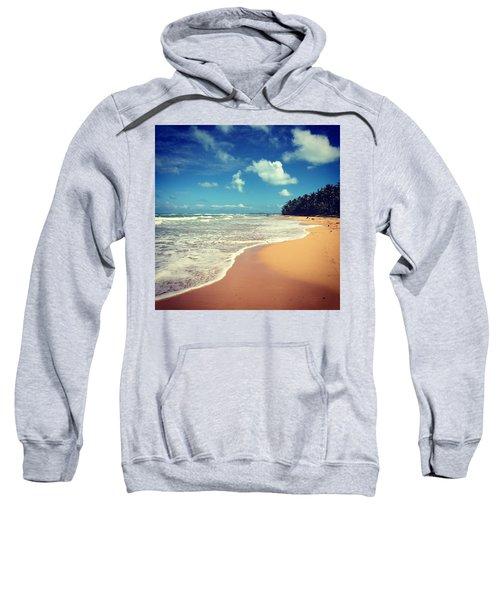 Solitude Beach Sweatshirt