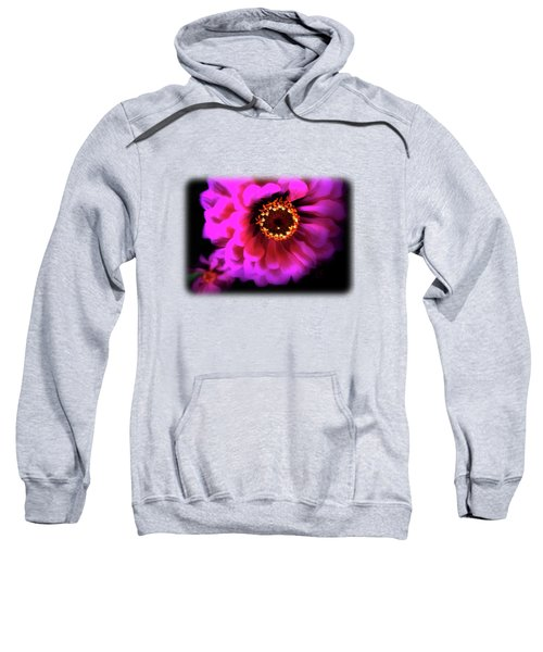Someone To Watch Over Me Sweatshirt