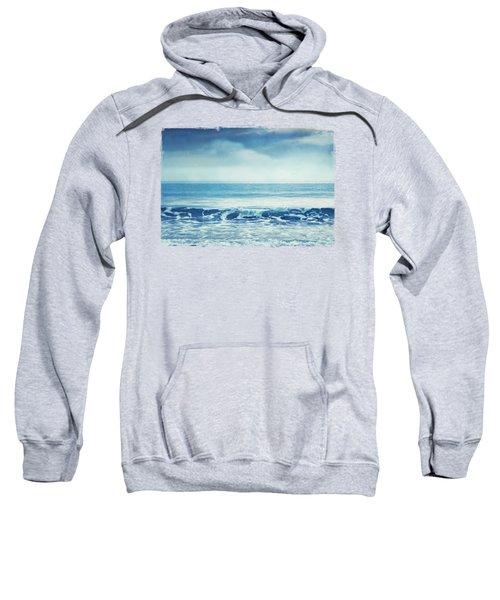 Soothing Sea Sweatshirt