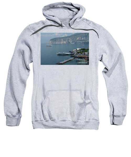 Sorrento Port Sweatshirt