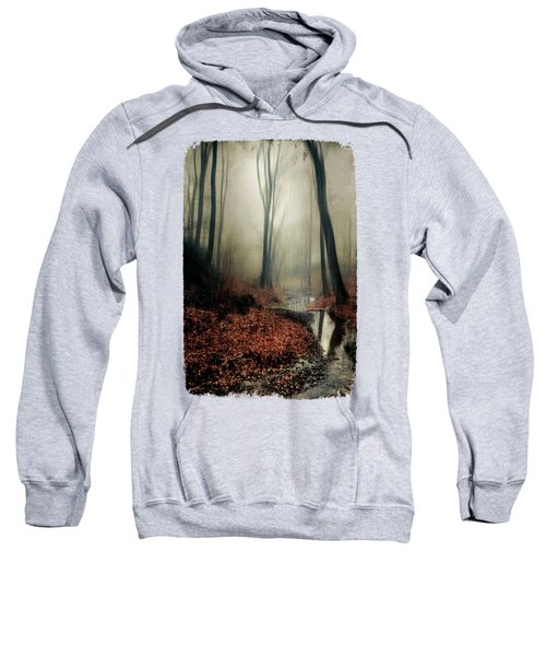 Sounds Of Silence Sweatshirt
