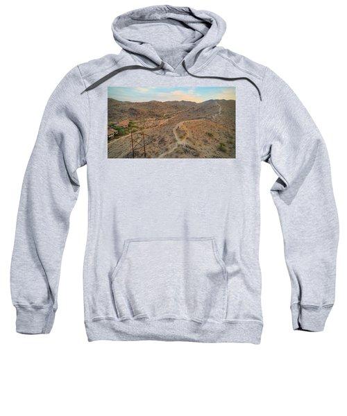 South Mountain Sweatshirt