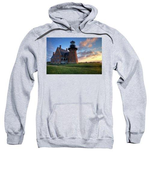 Southeast Light Sunrise Sweatshirt