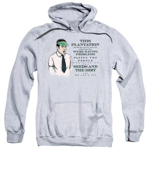Southern Oscar Sweatshirt