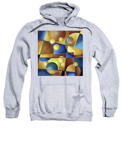 Spheres Sweatshirt