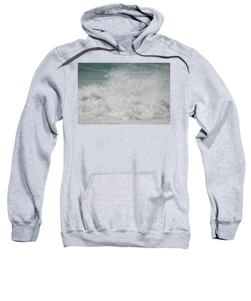 Splash Collection Sweatshirt