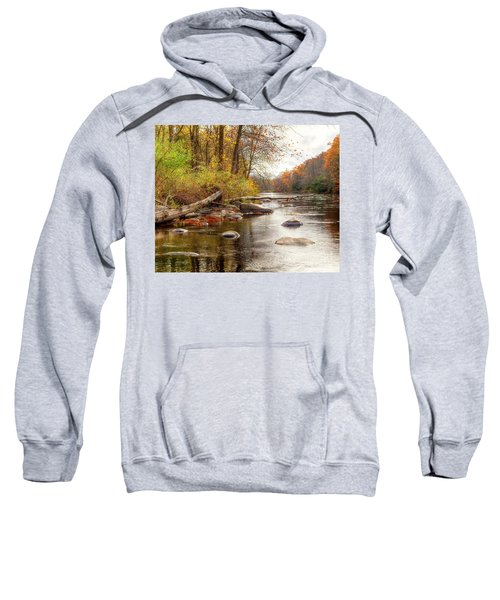 Spring Hole #2 Sweatshirt