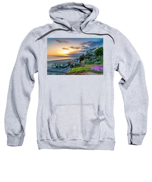 Spring In The Park On The Bluffs Sweatshirt