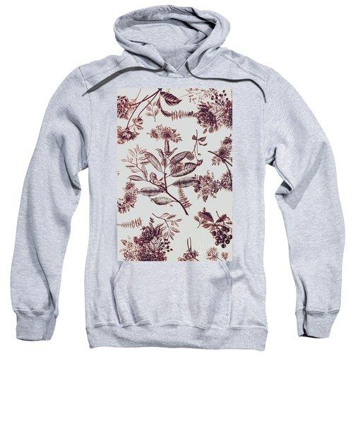 Spring Ink Sweatshirt