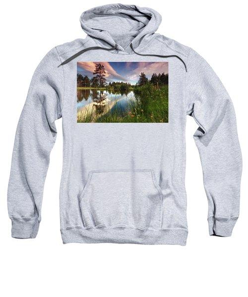 Spring Lake Sweatshirt