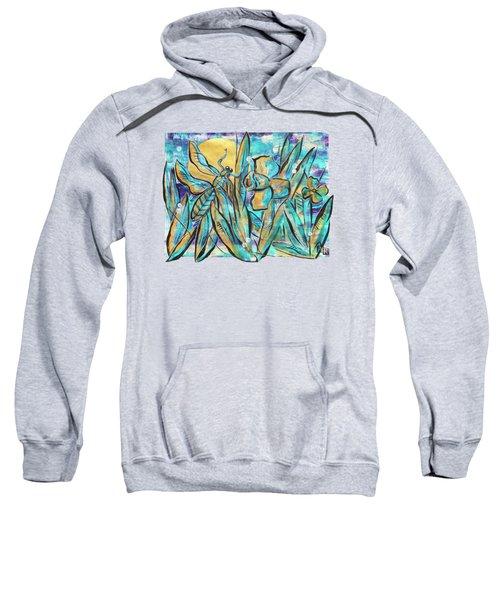 Spring Life Of Nature Sweatshirt