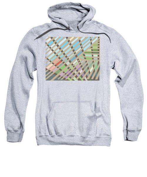 Springpanel Sweatshirt