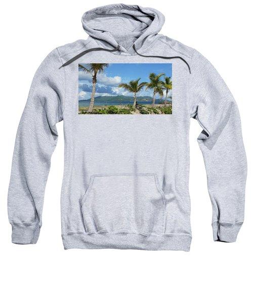 St. John View Sweatshirt