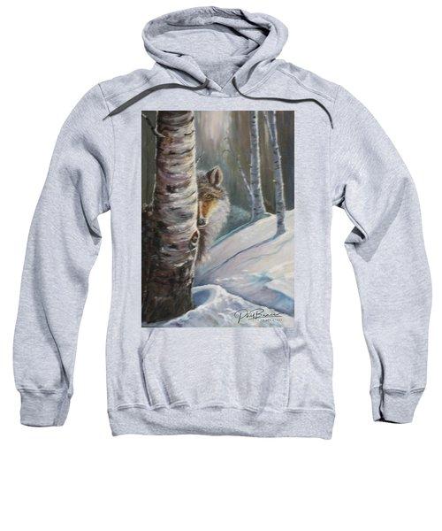 Stalking Sweatshirt