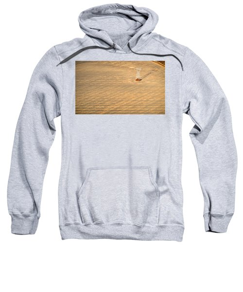 Standing Tall Sweatshirt