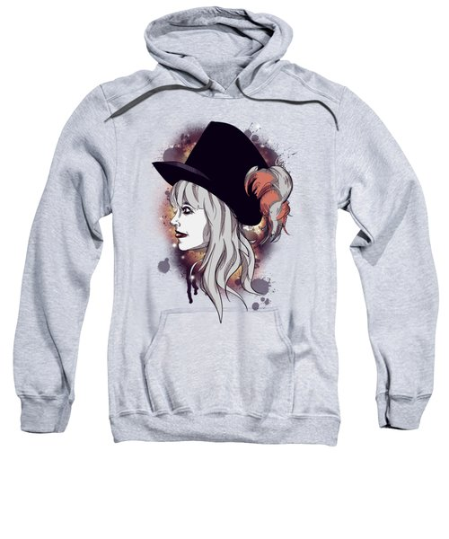 Stevie Sweatshirt