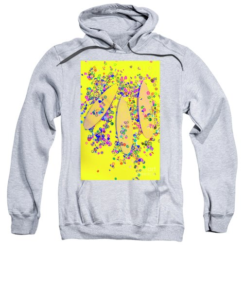 Still Surfboarding Sweatshirt
