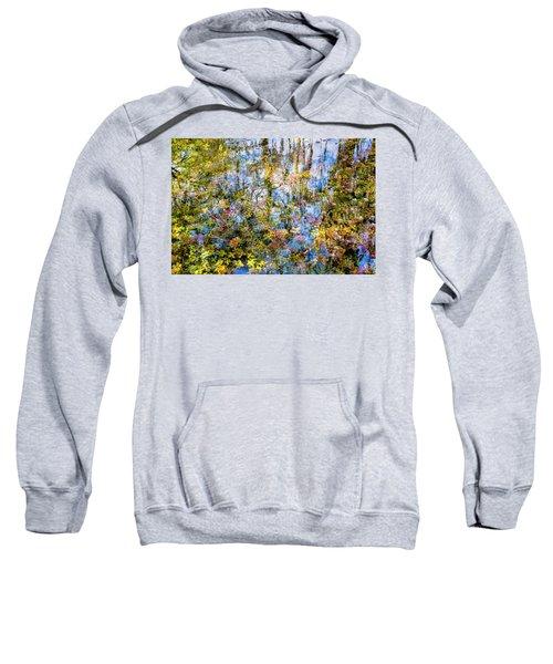 Stillness Holds Everything Sweatshirt