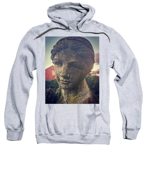Stone Lady Sweatshirt