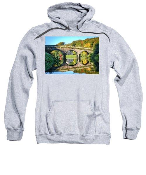 Stourhead Autumn Sweatshirt